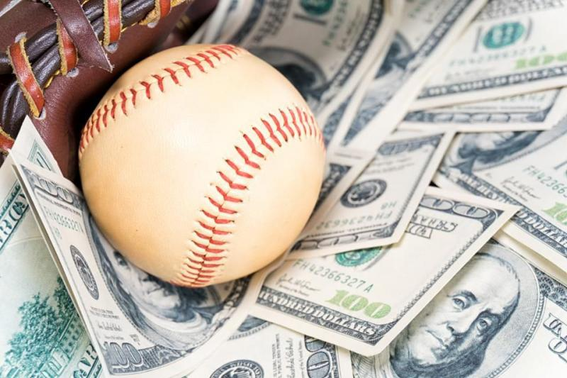 Global Legal Sports Betting Market, Top key players