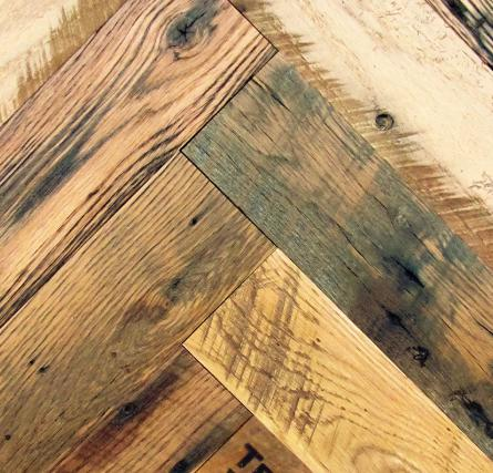 Reclaimed Wood Flooring Market Size, Share, Development by 2024
