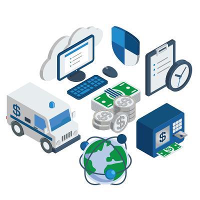 Cash Logistics Services