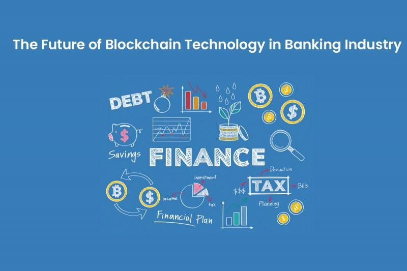 Blockchain Technology for Bank Market