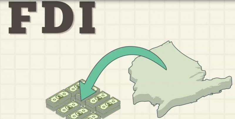 Global Foreign direct investment Market, Top key players