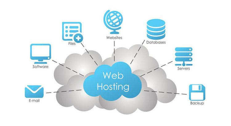 Web Hosting Services Market
