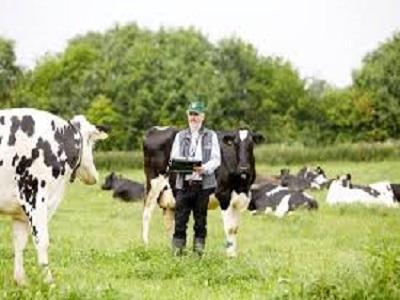Livestock Monitoring Market Study by Evolving Industry