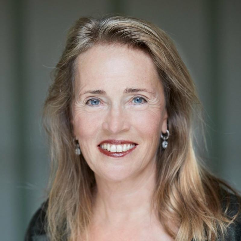 Mariana Christen Jakob, RaiseNow Advisory Board