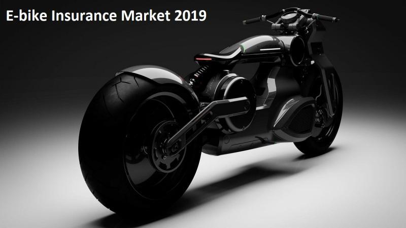 E-bike Insurance