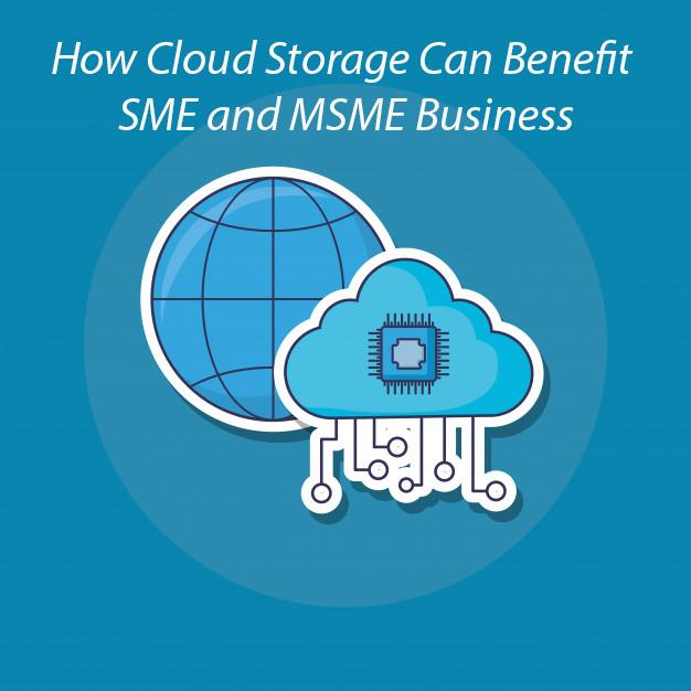 MSMEs cloud connectivity