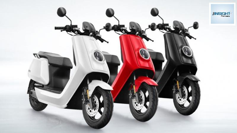 Electric Motorcycle and Scooter Market Analysis and Forecast