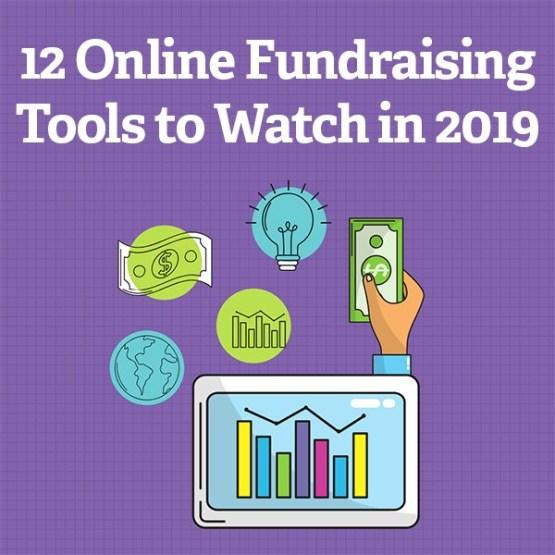 Global Online Fundraising Tools Market 2025 | Top Key Players