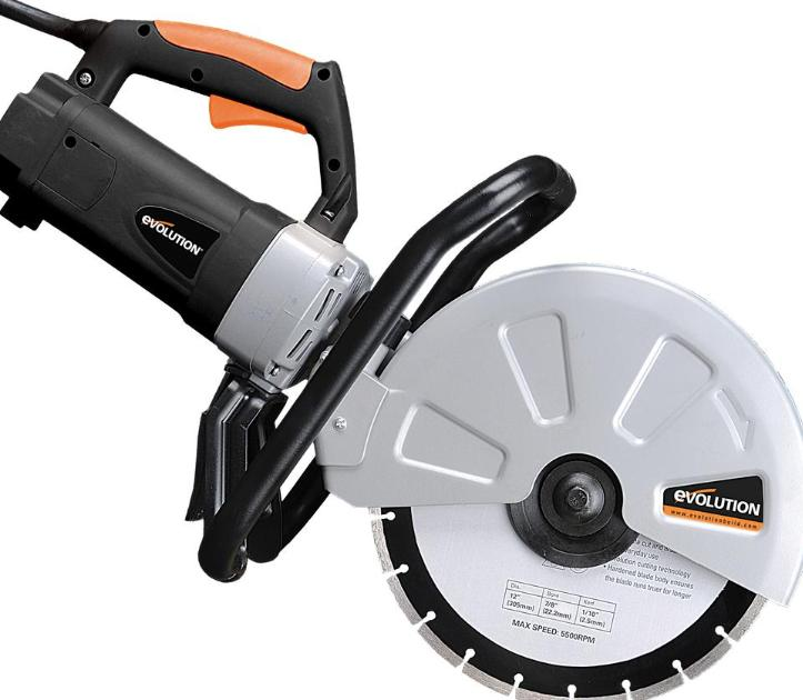 Stone and Concrete Saws Market Size, Share, Development by 2024
