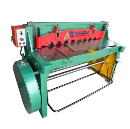 Electric Shear Machine Market Size, Share, Development by 2024