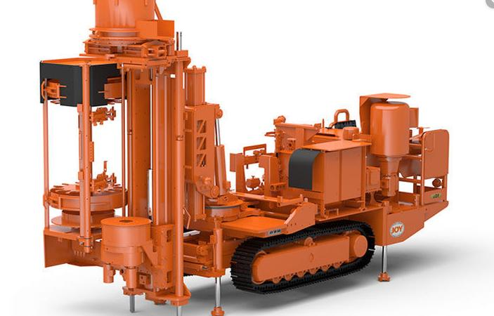 Long-hole Drilling Rig Market Size, Share, Development by 2024