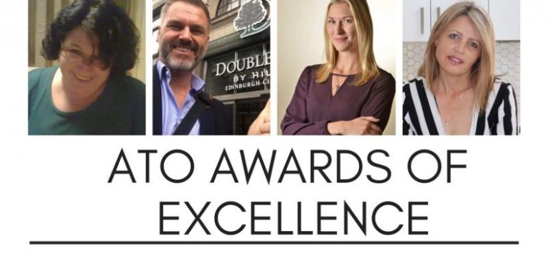 Awards of Excellence in Accessible Travel 2019