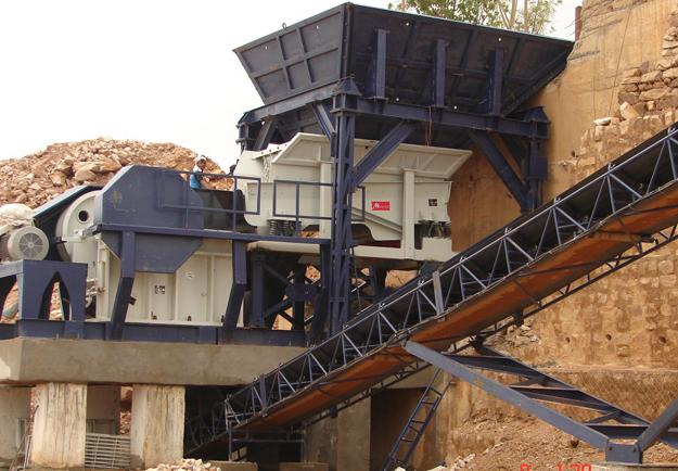 Primary Crushers Market Size, Share, Development by 2024