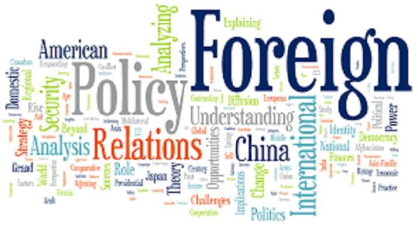 Global Foreign policy Market by top key vendors like FP Group,