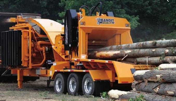 Wood Chipper Machines Market Size, Share, Development by 2024