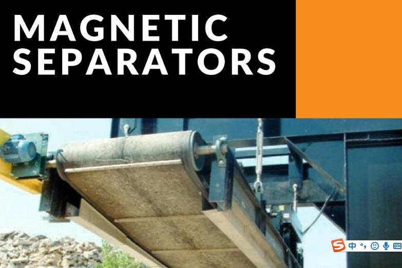 Magnetic Separators For Waste And Recycling Market Size, Share,