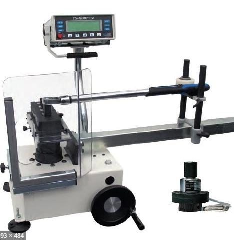 Torque Calibrator Market Size, Share, Development by 2024