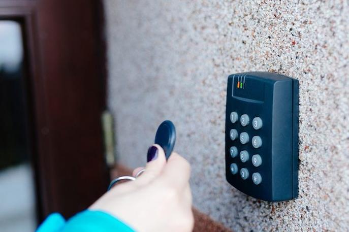 Residential Access Control Systems Market Size, Share,