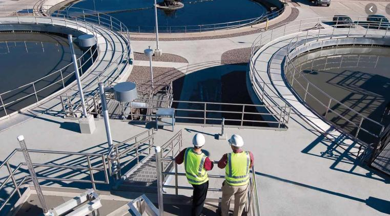 Water Infrastructure and Repair Technology Market Size, Share,