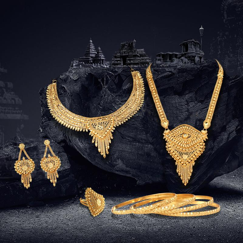 Gold Jewellery Market Is Booming Worldwide   Cartier, Tiffany,