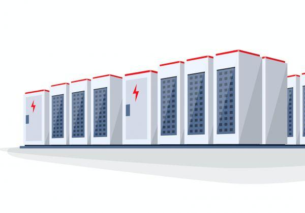 Industrial Battery Energy Storage System Market Size, Share,