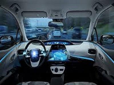 Automotive Cockpit Market May Set New Growth Story | Delphi,