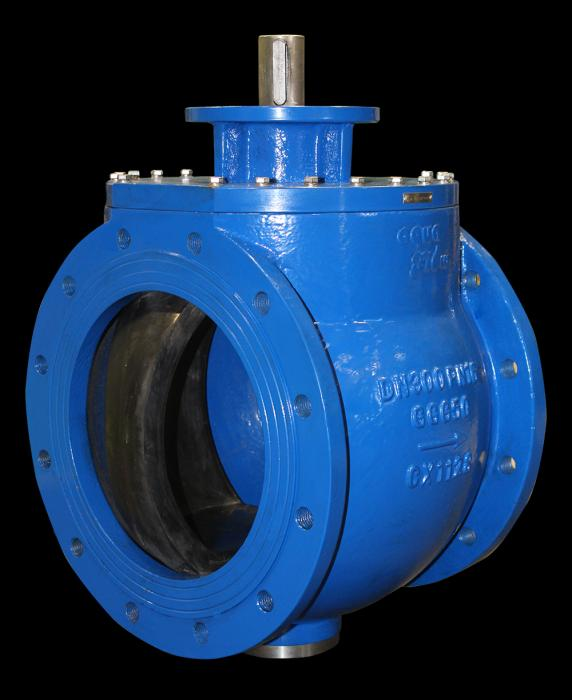 Eccentric Plug Valves Market: Competitive Dynamics & Global