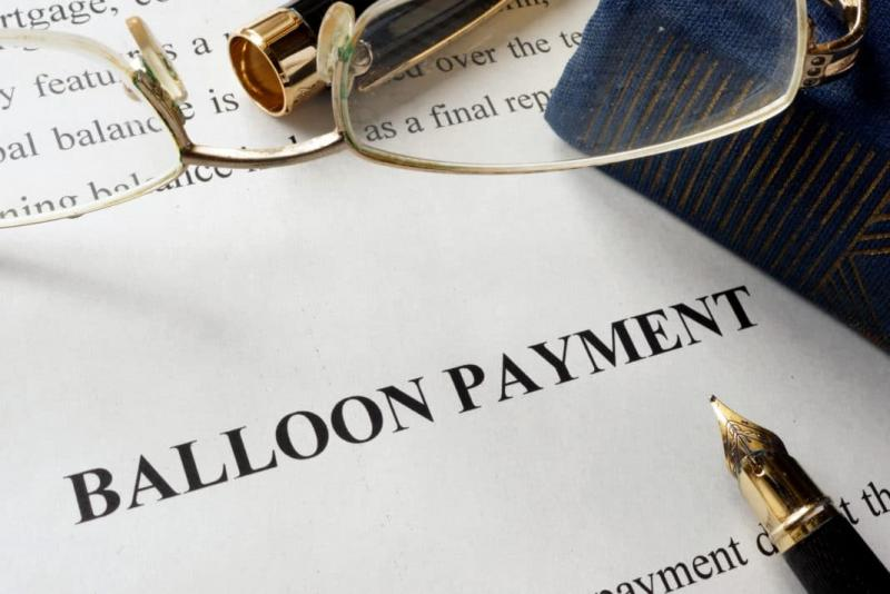 Global Balloon payment mortgage Market, Top key players