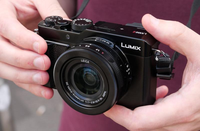 Compact Digital Camera Market to Witness Robust Expansion