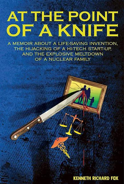 Real Life Thriller At The Point of a Knife