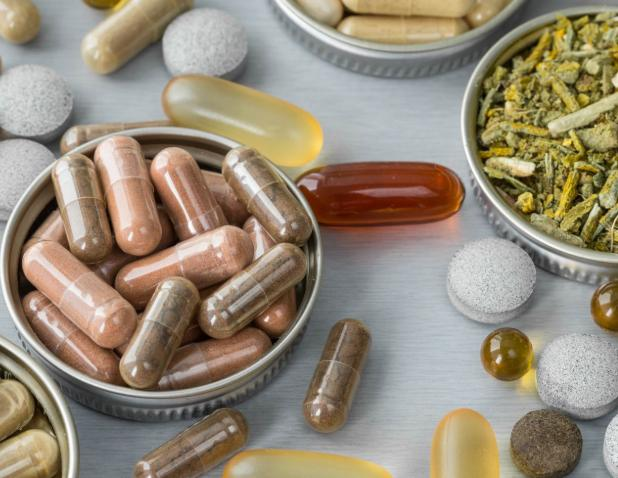 Nutraceutical Products Market Size, Share, Development by 2024