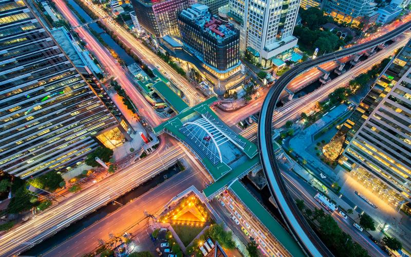 MaaS L.A.B.S.: IVU involved in research into the future of transport