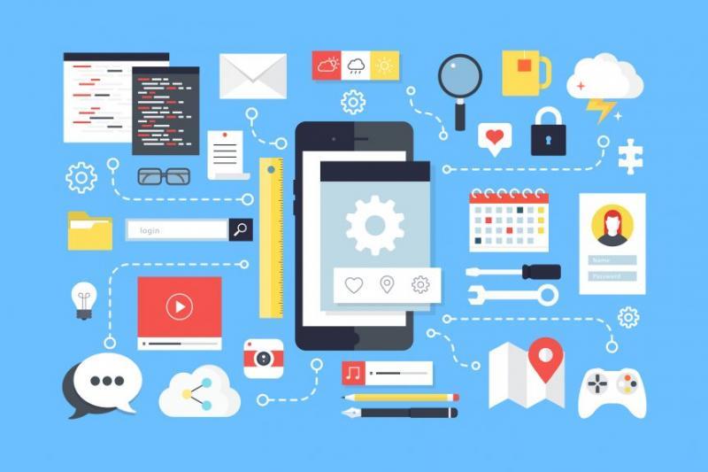 Coworking App Market