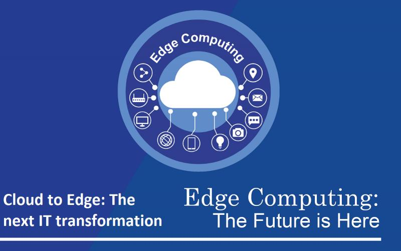 Cloud to Edge: The next IT transformation