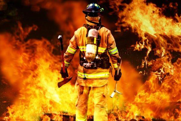 Global Law Enforcement & Firefighting Protective Clothing