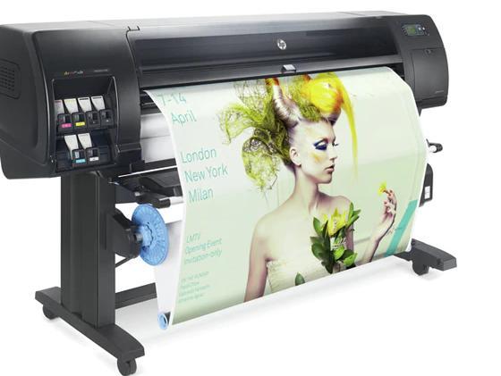 Advertising Inkjet Printers Market Size, Share, Development