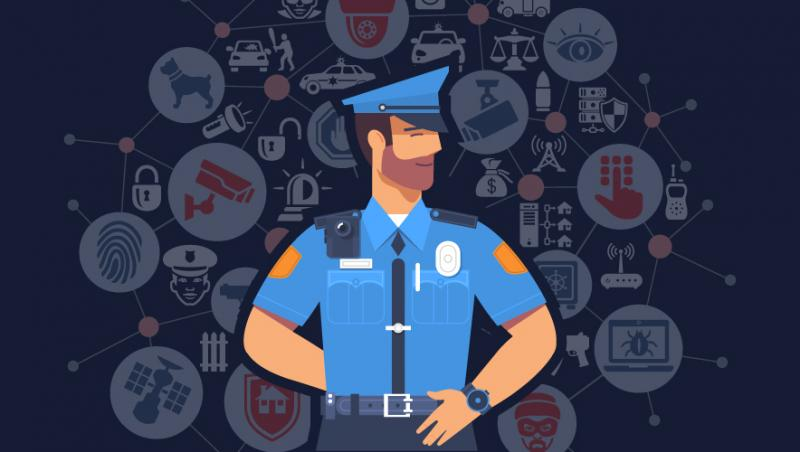 Global Law Enforcement Software Market, Top key players are IBM