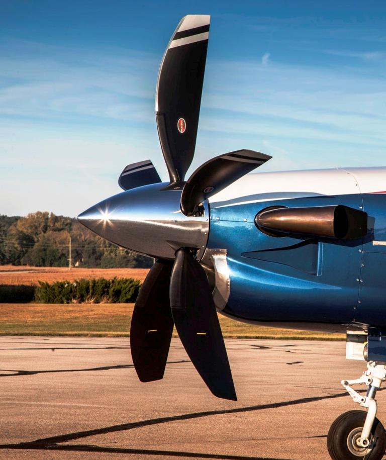 Fixed Pitch Propeller Market Report 2019