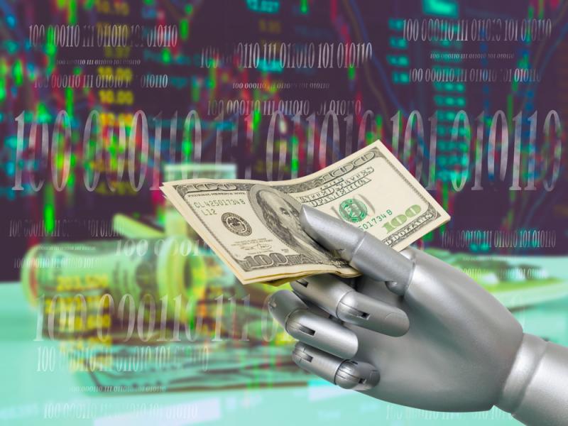 Robo-Advisory Software Market