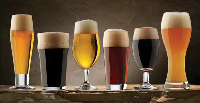 Beer Glassware Market