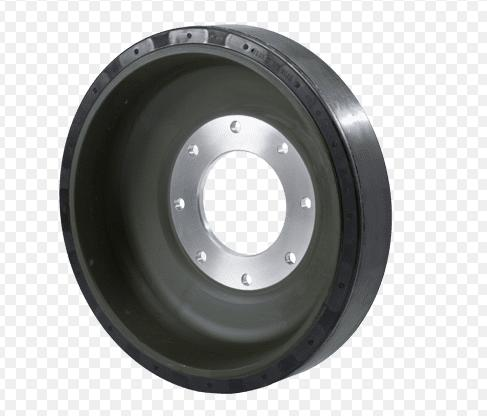 Resilient Wheels Market Size, Share, Development by 2024