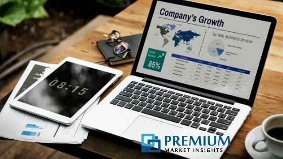 Sales force automation software Market to 2027 Key Business