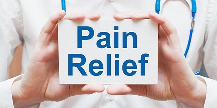Topical Pain Relief Market