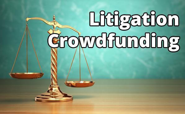 Crowdfunding Litigation
