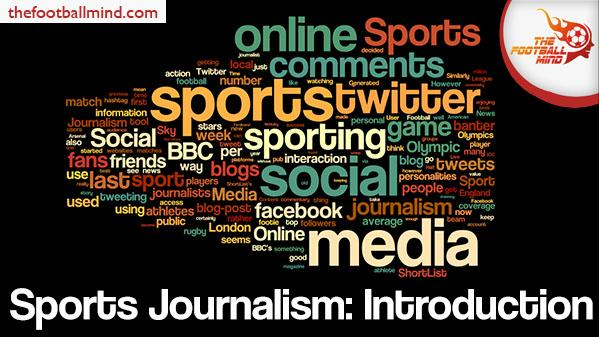 Global Sports journalism Market, Top key players are City