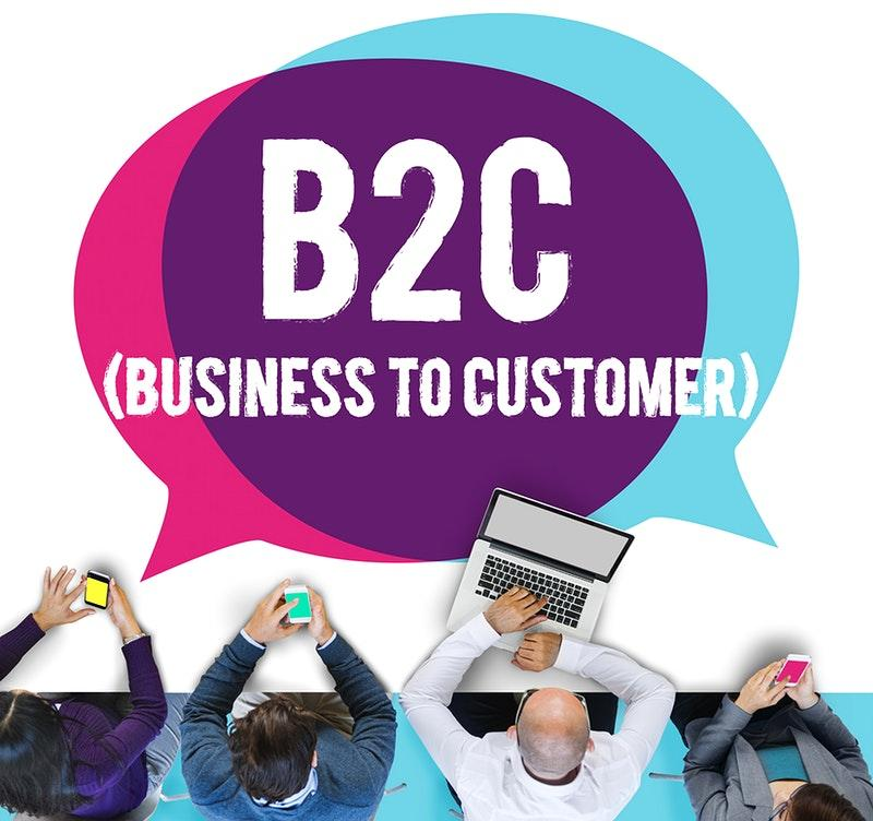 Business to consumer (B2C) Delivery Service Market