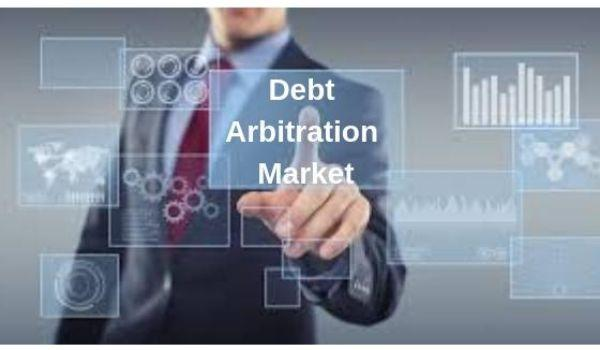 Global Debt Arbitration Market, Top key players are Freedom Debt