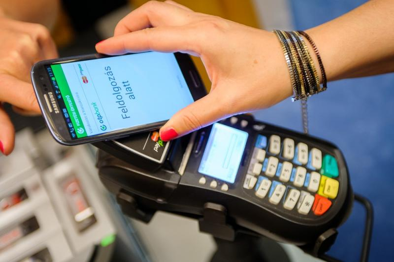 Mobile Wallet And Payment Technology Market