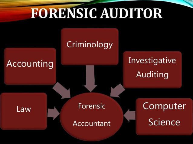 Global Forensic audit software Market 2019-2026   Top key