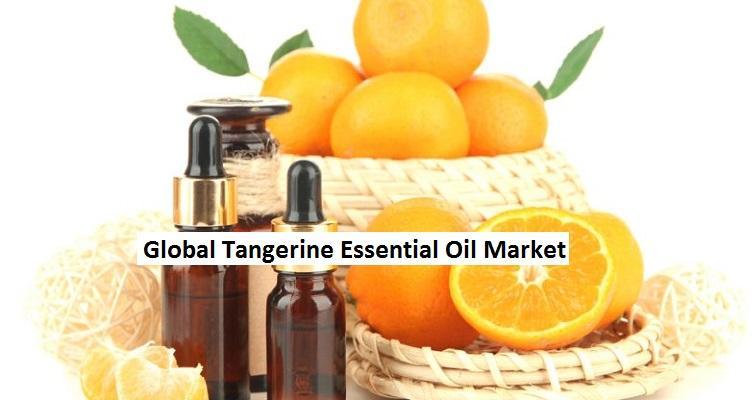Global Tangerine Essential Oil Market